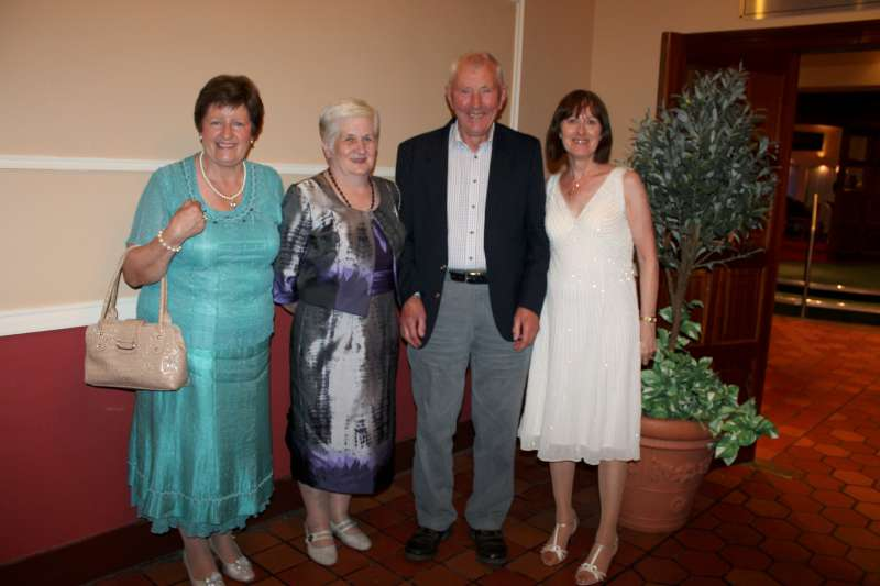 253Aubane N.S. Centenary Celebrations at Gleneagle Killarney