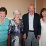 255Aubane N.S. Centenary Celebrations at Gleneagle Killarney