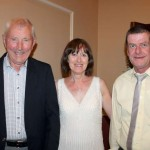 257Aubane N.S. Centenary Celebrations at Gleneagle Killarney
