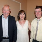 258Aubane N.S. Centenary Celebrations at Gleneagle Killarney