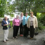 2Bunratty 2012 by Over50s