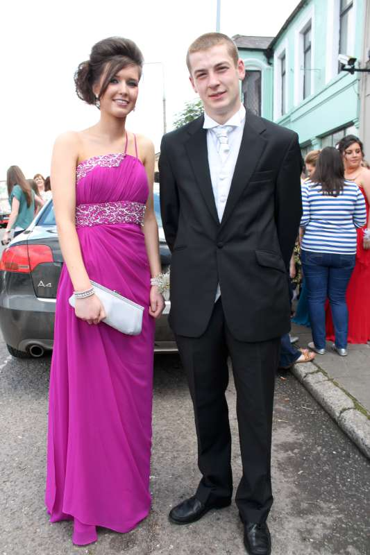 2Debs 8th August 2012