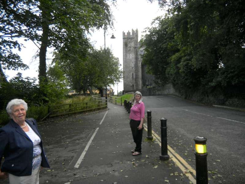 34Bunratty 2012 by Over50s