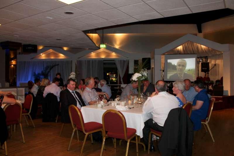 39Aubane N.S. Centenary Celebrations at Gleneagle Killarney