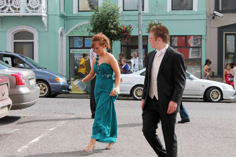 39Debs 8th August 2012