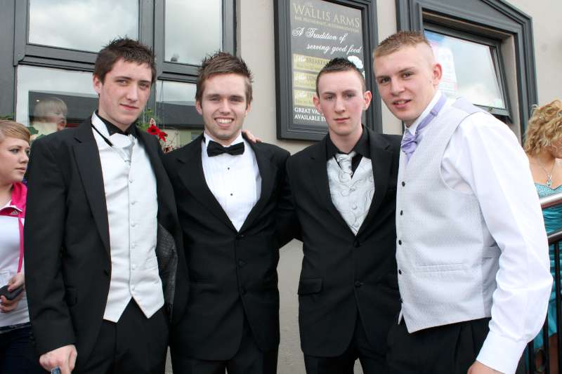 3Debs 8th August 2012