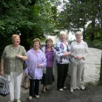 4Bunratty 2012 by Over50s