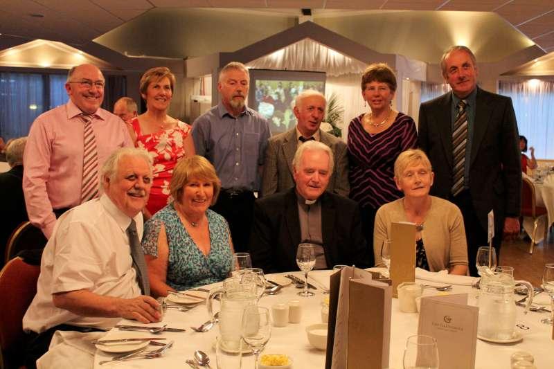 5Aubane N.S. Centenary Celebrations at Gleneagle Killarney