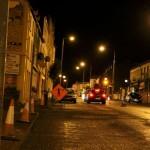 115Roadworks 2012 in progress in Millstreet