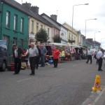 132September Horse Fair 2012 in Millstreet