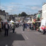 160September Horse Fair 2012 in Millstreet