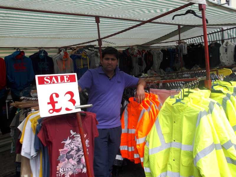 189September Horse Fair 2012 in Millstreet