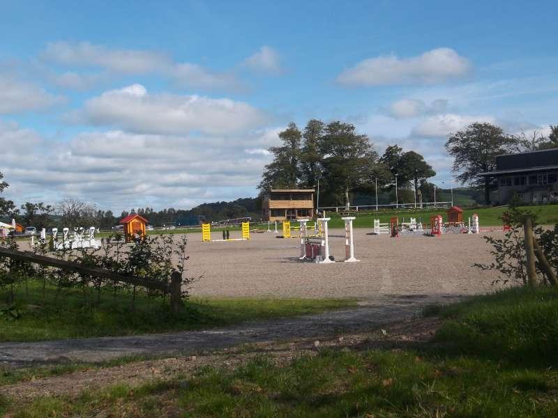 289September Horse Fair 2012 in Millstreet
