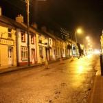 55Roadworks 2012 in progress in Millstreet