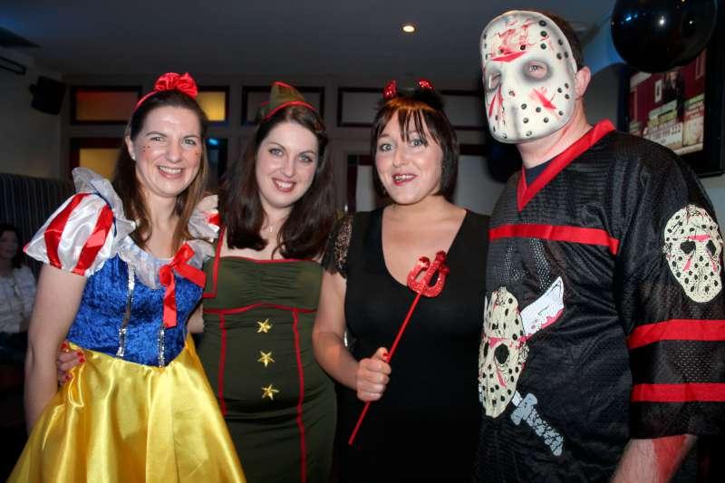 104Fancy Dress Event 2012 - Part 4