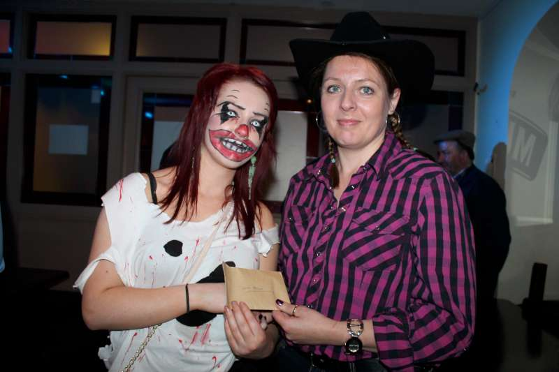 18Fancy Dress Event 2012 - Part 5