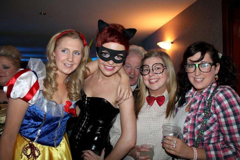 27Fancy Dress 2012 Event - Part 2