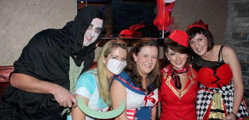 27Fancy Dress Event 2012 Part 3