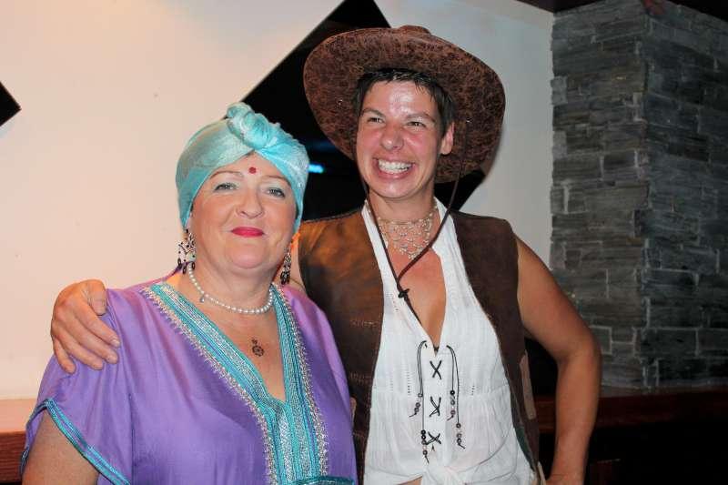 28Fancy Dress Event 2012 - Part  One