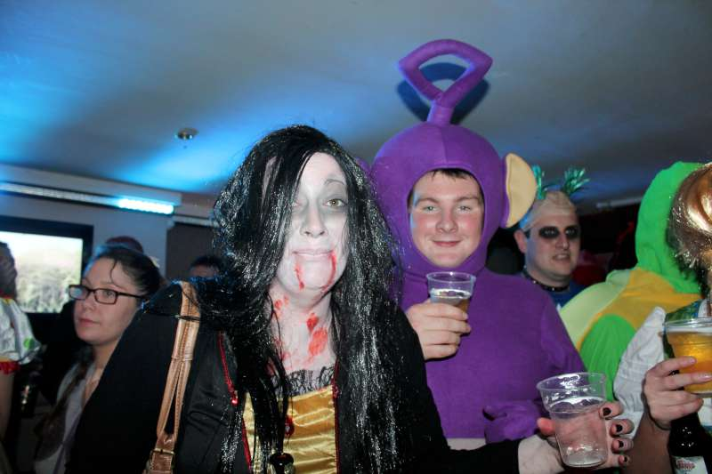 34Fancy Dress 2012 Event - Part 2