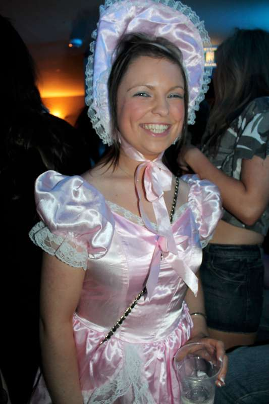 41Fancy Dress 2012 Event - Part 2