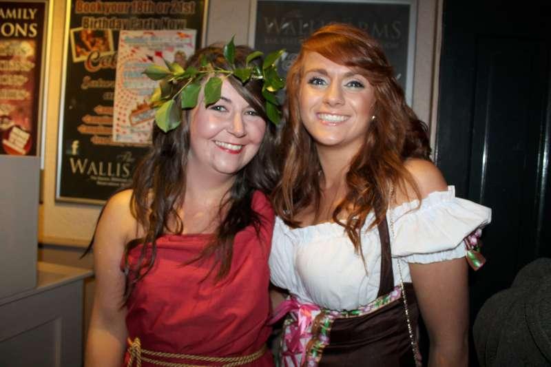 43Fancy Dress Event 2012 Part 3