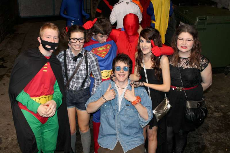 4Fancy Dress Event 2012 Part 3