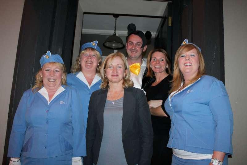 63Fancy Dress Event 2012 Part 3