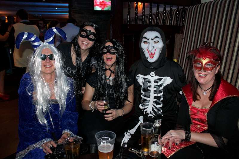84Fancy Dress Event 2012 - Part 4