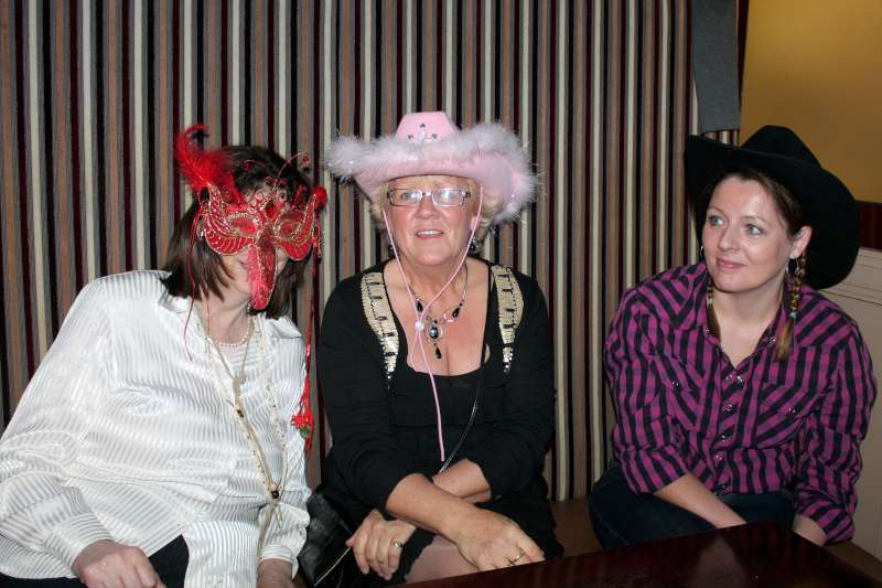 96Fancy Dress Event 2012 Part 3