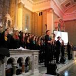117Teen Spirit Concert in Millstreet 2012
