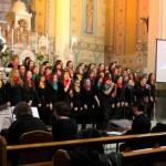 15Teen Spirit Concert in Millstreet 2012