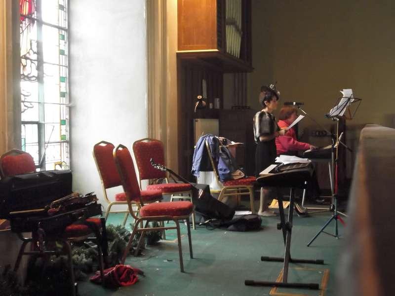 162Wedding of Tracy Cotter & Tony Dunlea 2012