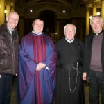 Millstreet Parish Mission Ends on Friday, 02/11/2012