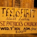 2Teen Spirit Concert in Millstreet 2012