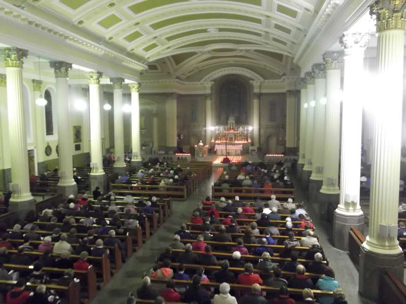 38Millstreet Parish Mission 2012