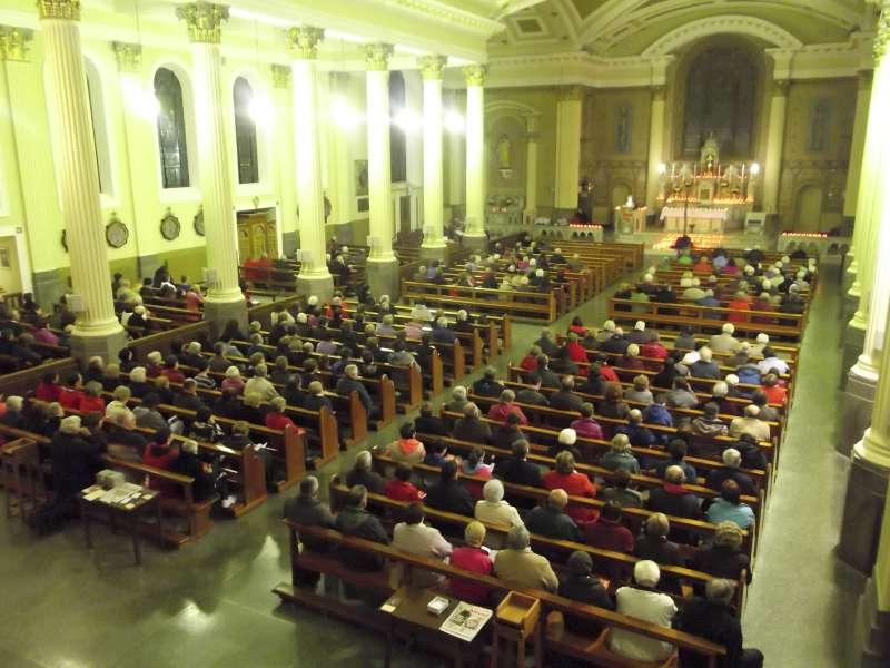 47Millstreet Parish Mission 2012