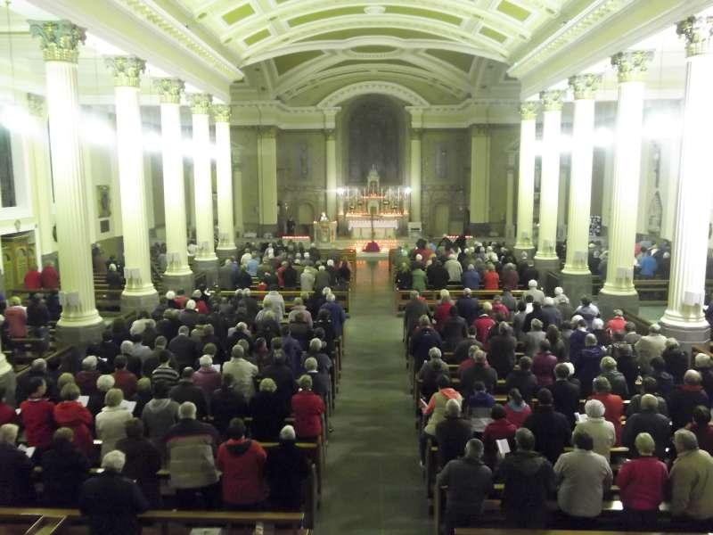 50Millstreet Parish Mission 2012