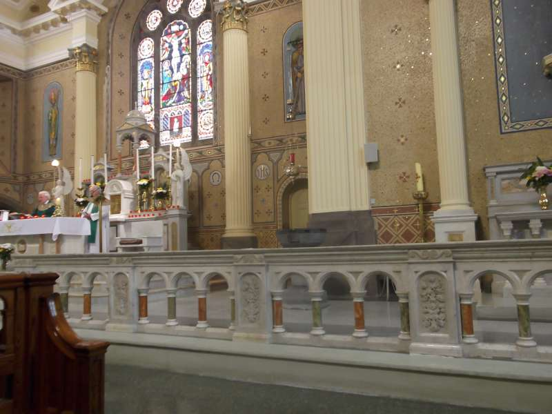 56Millstreet Parish Mission 2012