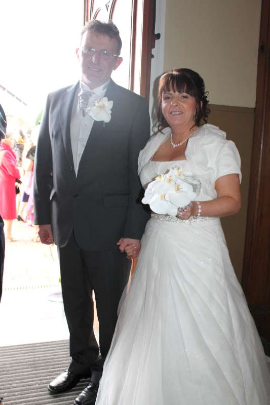 58Wedding of Tracy Cotter & Tony Dunlea 2012