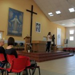 64Medjugorje Pilgrimage 2012 - Part 2