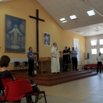 82Medjugorje Pilgrimage 2012 - Part 2