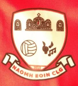 St.John's GAA - logo