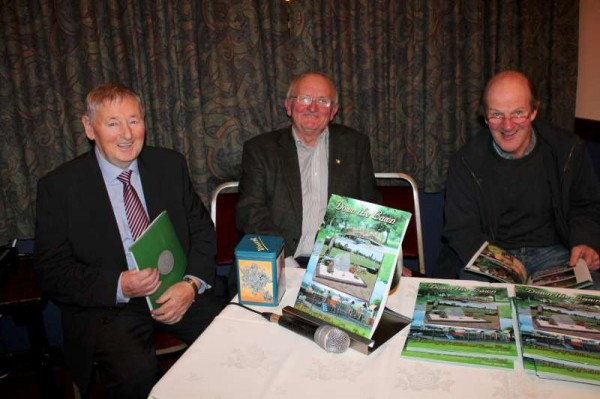 13Launch of Down the Lawn Book 2012