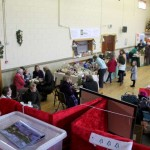 24Millstreet Christmas Market on Sunday 2nd Dec. 2012
