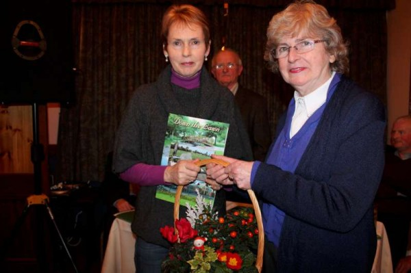 28Launch of Down the Lawn Book 2012