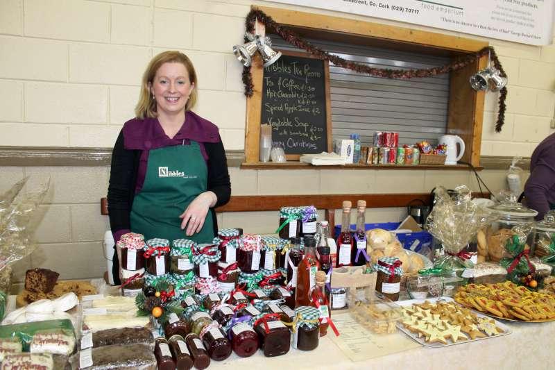 29Millstreet Christmas Market on Sunday 2nd Dec. 2012
