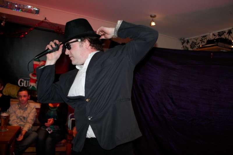 34Madcaps at Carriganima 29 Dec. 2012 - Part 1