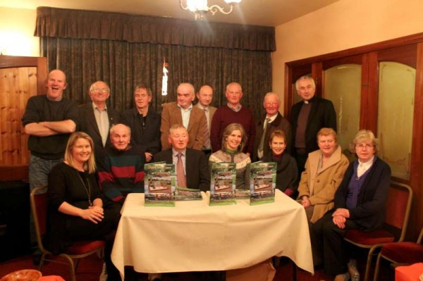 53Launch of Down the Lawn Book 2012