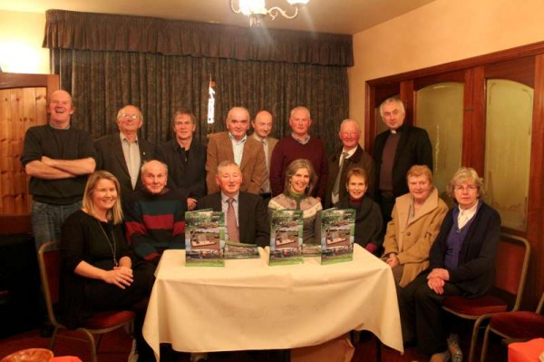 55Launch of Down the Lawn Book 2012